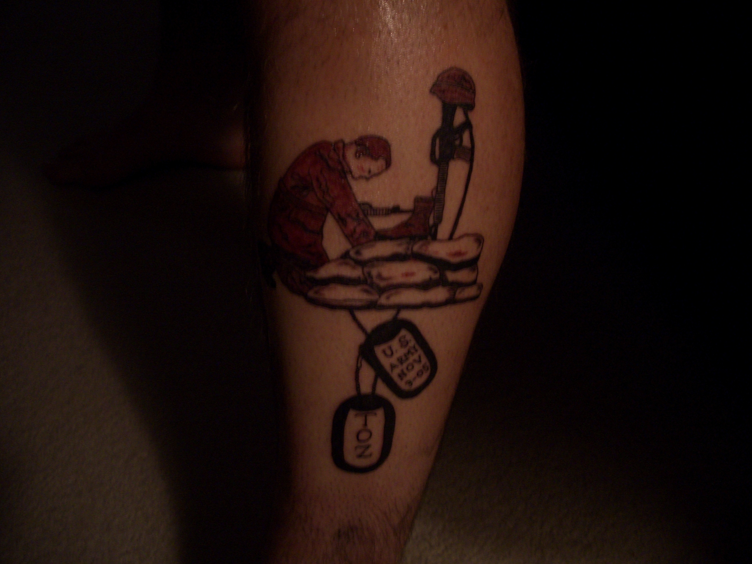 Ron's tattoo - Copy