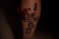 Ron's tattoo - Copy